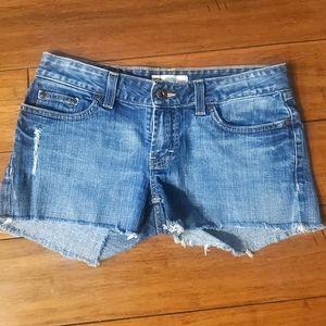 Buckle BKE Jean Shorts